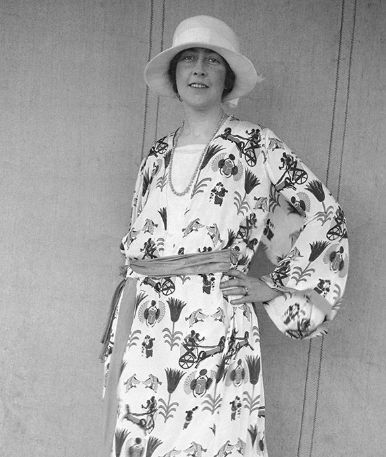 Young Agatha Christie