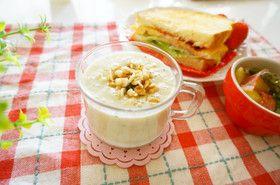 キウイ&バナナヨーグルトスムージー by tommy 0304 【クックパッド】 簡単おいしいみんなのレシピが281万品