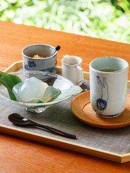 【ELLE a table】ZEN CAFE + Kagizen Gift Shop(ゼンカフェ + カギゼン ギフトショップ)|エル・オンライン