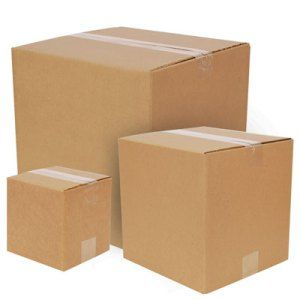 Whole Sale Shipping Cartons