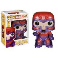 Figurine-Funko POP! Marvel Magnéto 62