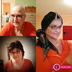 Nevyléčitelný druh rakoviny Ramissio Goji mi pomohla bojovat s rakovinou a díky ní jsem v remisi.