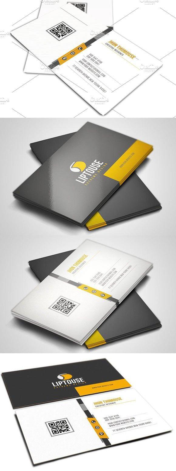 Corporate Business Card Corporate Business Card Business Card Design Cheap Business Cards