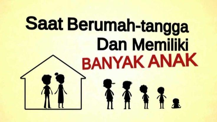 Animasi Edukasi Keluarga Berencana by Adelle Tanuri ...
