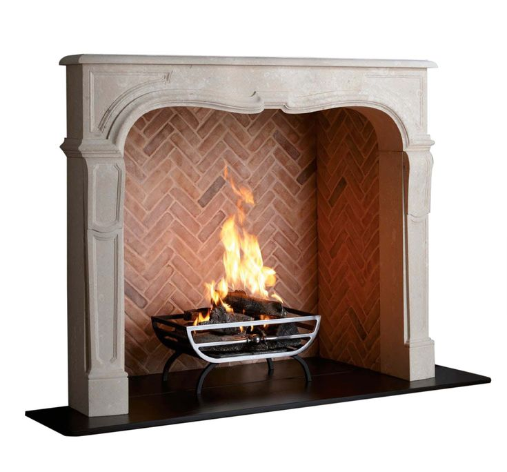 Buy The Sorbonne  by Chesney's - Made-to-Order designer Accessories from Dering Hall's collection of Traditional Transitional Fireplace Mantels & Accessories.