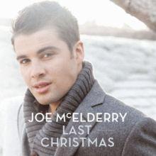Joe McElderry - Last Christmas.png