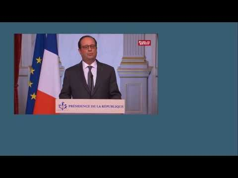 A la une | Learning French from the News | L'élection américaine - YouTube