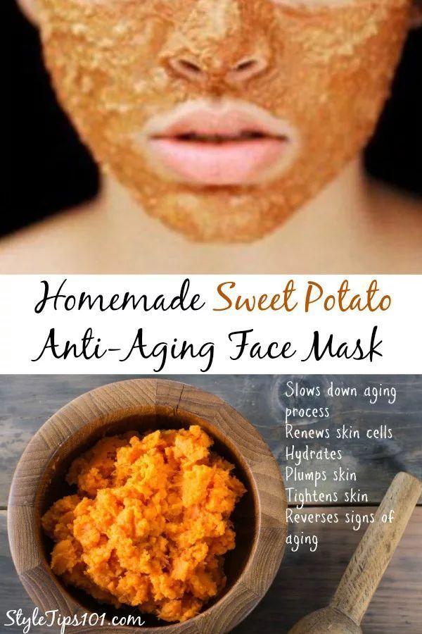 DIY Anti-Aging Face Mask Recipe awesome – #AntiAging #Awesome #DIY #Face #Mask #