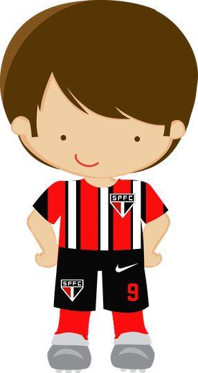 Futebol - Minus | Niños - Deportes | Pinterest
