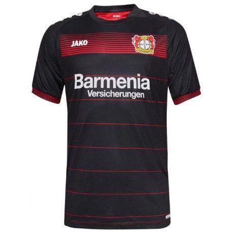 £19.99 Bayer Leverkusen Home Shirt 2016 2017