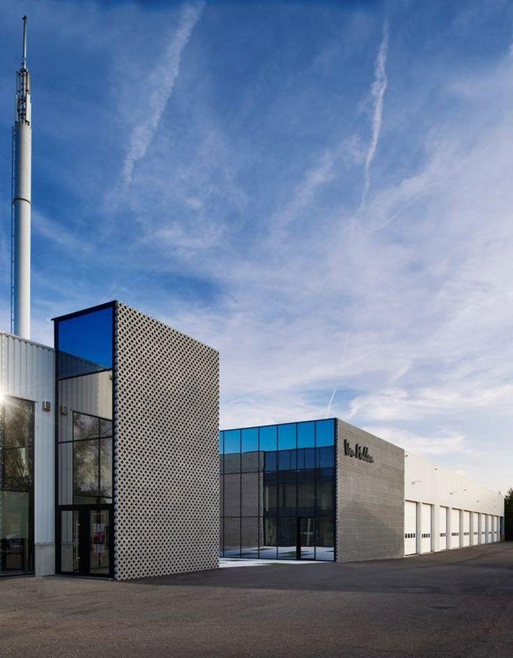 124_Energy Neutral Bus Rental Company Van Mullem - Picture gallery