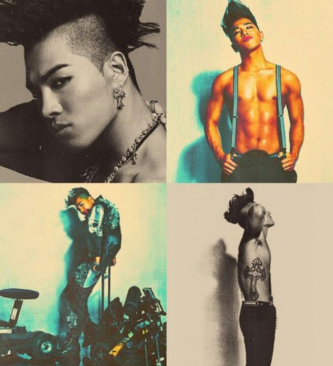 Taeyang Big Bang #kpop