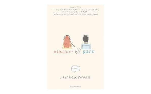Eleanor and Park meet in 1986 in Omaha, Nebraska. Eleanor comes from a loveless home and is constant... - Courtesy of Amazon