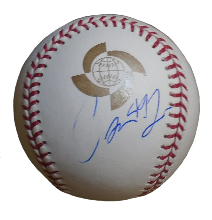 Carlos Marmol Autographed Rawlings 2009 World Baseball Classic Official Baseball, Proof. Carlos Marmol Signed Rawlings 2009 World Baseball Classic Official Game Baseball, Chicago Cubs, Miami Marlins, Los Angeles Dodgers, Proof   This is a brand-new Carlos Marmol autographed Rawlings 2009 World Baseball Classic official gameleather baseball. Carlos signed the baseball in blueball point pen.Check out the photo of Carlos signing for us. ** Proof photo is included for free with purchase…