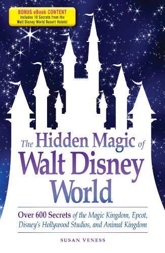 The Hidden Magic of Walt Disney World – Special « Library User Group