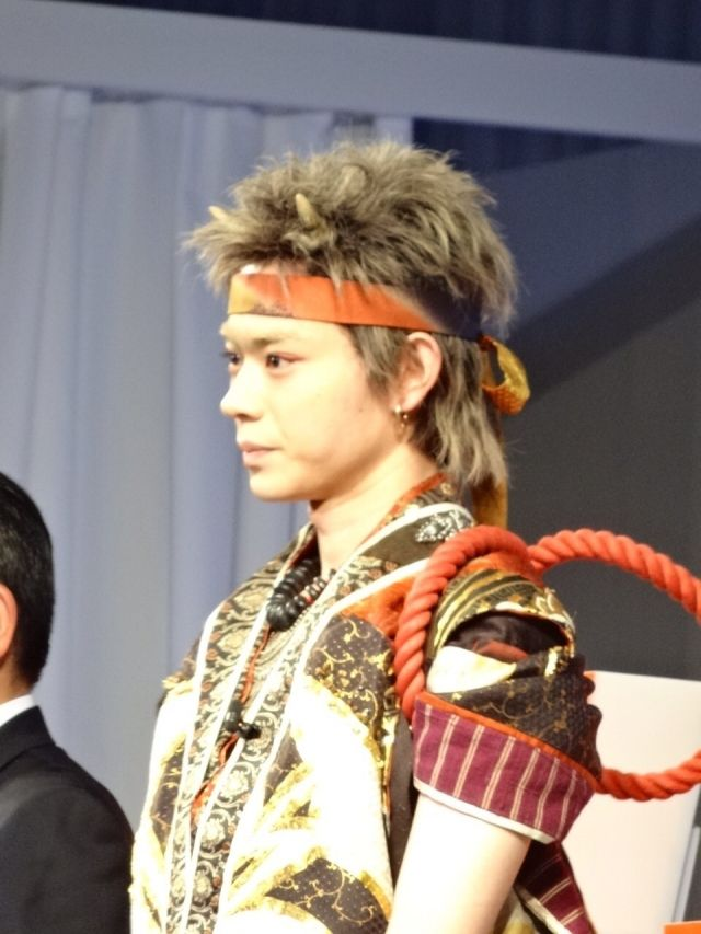 菅田将暉のマネつぶ   トップコートランド
