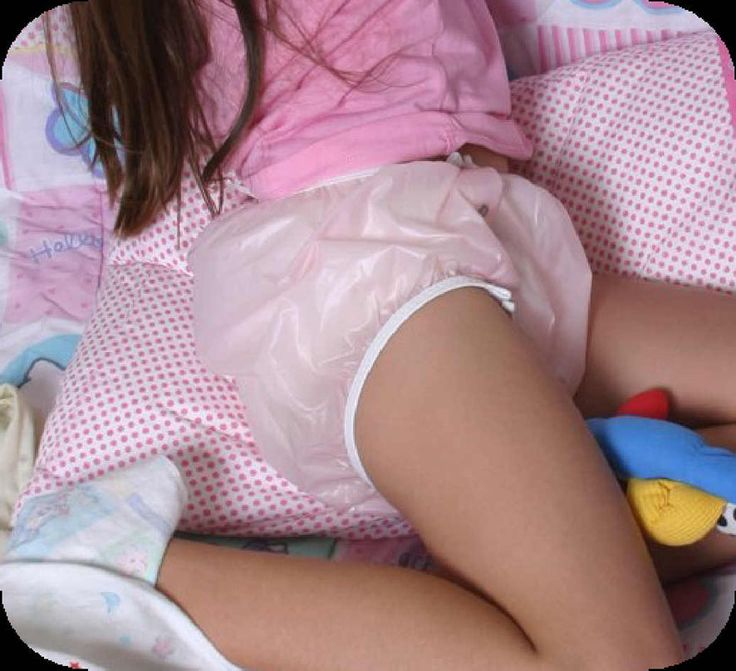 Wife and boxer style adult diapers hot scene funny