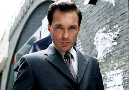 My favorite character on Eastenders, or really anything ever for that matter, Steve Owen played by Martin Kemp (Spandau Ballet).