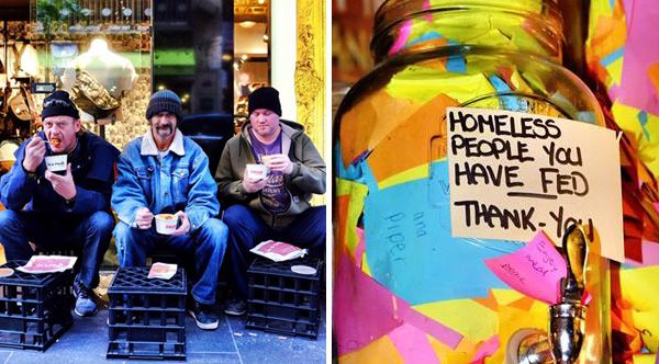 Here's How A Melbourne Soup Shop Gives Free Soup To The Homeless Every Day