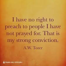 Image result for aw. tozer quotes