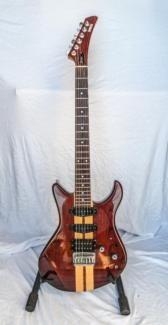 VERY RARE - Electric. Guitar Yamaha SC600, 1981 (s.n. 080230) in Baden-Württemberg - Ehningen   Musikinstrumente und Zubehör gebraucht kaufen   eBay Kleinanzeigen