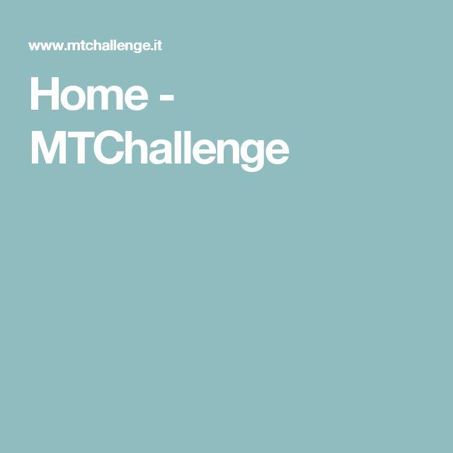 Home - MTChallenge