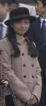 Princess Kako, January 30, 2016   Royal Hats