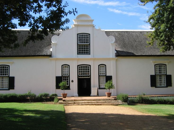 Groot Constantia is the oldest wine estate in South Africa and national monument in the suburb of Constantia in Cape Town, South Africa.