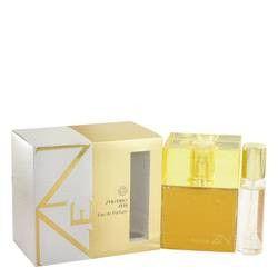 Zen Eau De Parfum Spray with .5 oz Mini EDP Spray By Shiseido