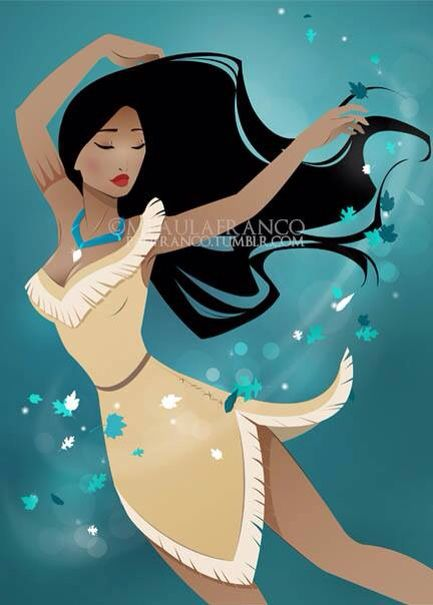 Pocahontas. Luv this pin!! Want more pins like these?! Follow me!!