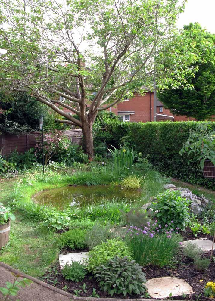 Dream gardens 1363 pinterest for Garden idea et 700