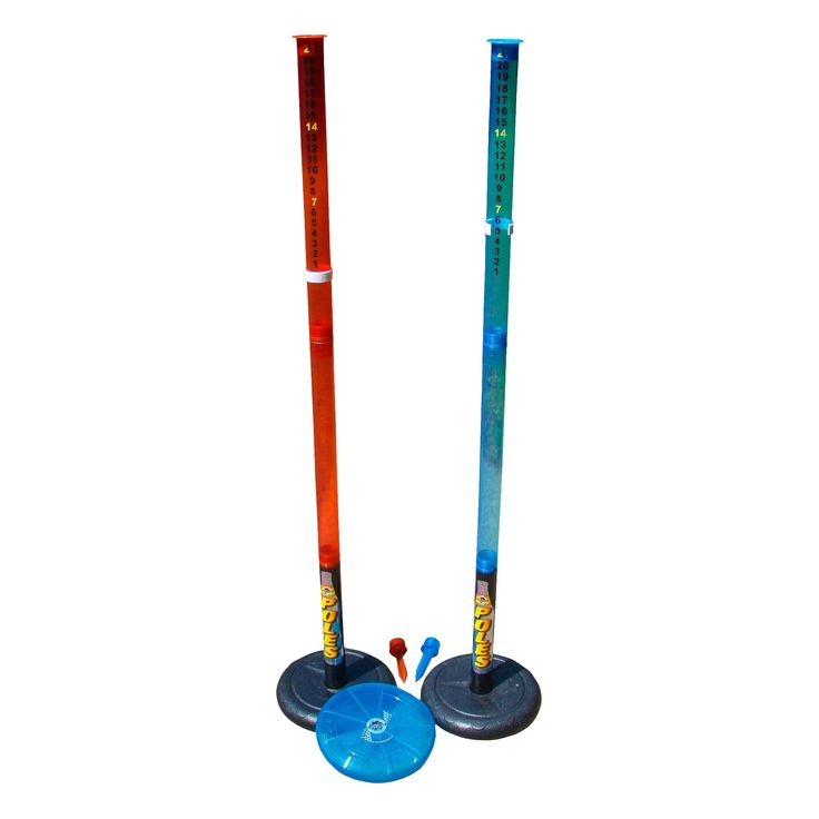 Water Sport Lighted Poles Game,
