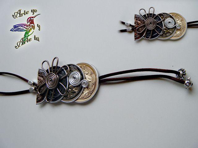 collar capsulas nespresso | Flickr: partage de photos!