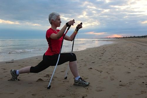 With Karen Ingram, National INWA Coach Date and Time: Saturday June 22, 10:30am to 4:00pm Location: , near Cardiff, South Wales and then at Merthyr Mawr sand dunes and Treco Bay Want to add some...