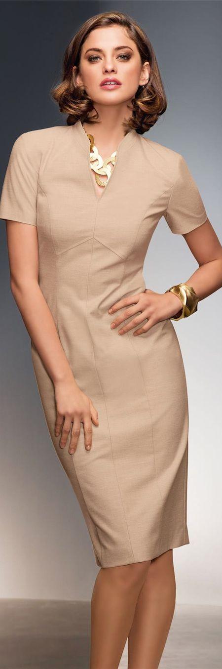 New Fall 2014 Arrivals from Madeleine Dress-  Evelyn Arabi