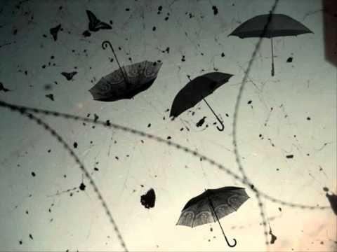 Yann Tiersen & Natacha Regnier -Le Parapluie//
