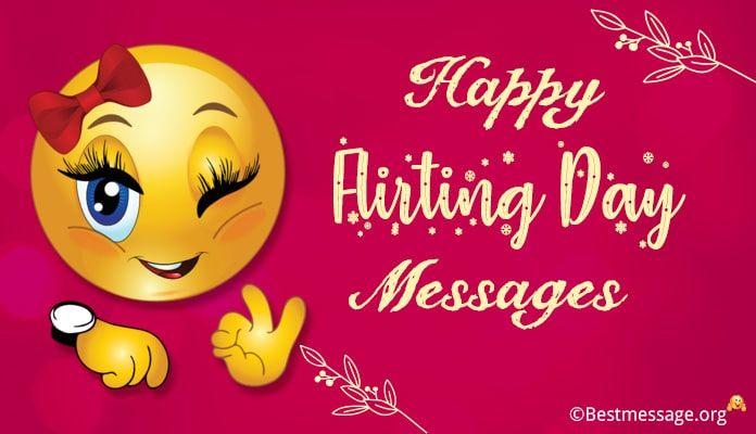 SMS Flirt Omul