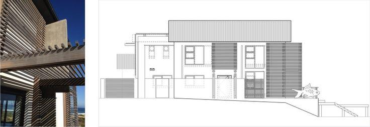 house rosalba « wilkinson architects