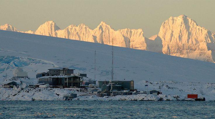 Hi-Def Pics - Magnificent Antarctica - My Modern Met