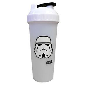 Perfectshaker Star Wars Shaker Cup 28 oz. Storm Trooper  | eBay