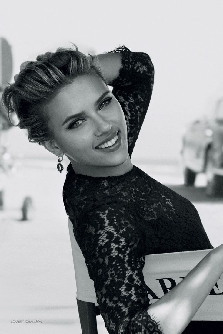 Scarlett Johansson shares her most memorable Valentine's Day, and what she hopes to do this year