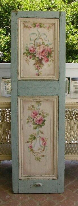 21 mejores im genes sobre decoraci n puertas y ventanas for Decoracion puertas vintage