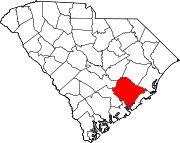 Goose Creek, South Carolina - Wikipedia, the free encyclopedia