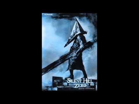 Akira Yamaoka Feat. Mary Elizabeth McGlynn - Blow Back ♫ [Silent Hill: Z...