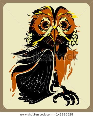 http://www.shutterstock.com/pic-141993829/stock-vector-decorative-owl-vector.html?src=hEDnPS6haL1DmlRNlOPCIg-1-10
