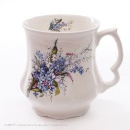 """Grace"" beautiful mugs!"