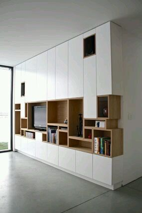 49 best Lowboards images on Pinterest Tv stands, Furniture and - schlafzimmerschrank mit tv