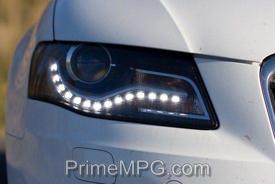 LED DRLs