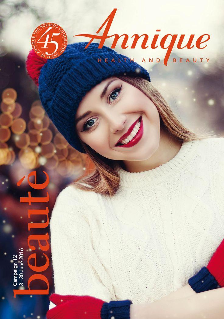 June Beautè cover