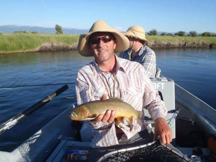 92 best cataract oars fishing photos images on pinterest for Best fishing in utah